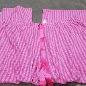 Cacique Intimates & Sleepwear - Cacique PJ Pants